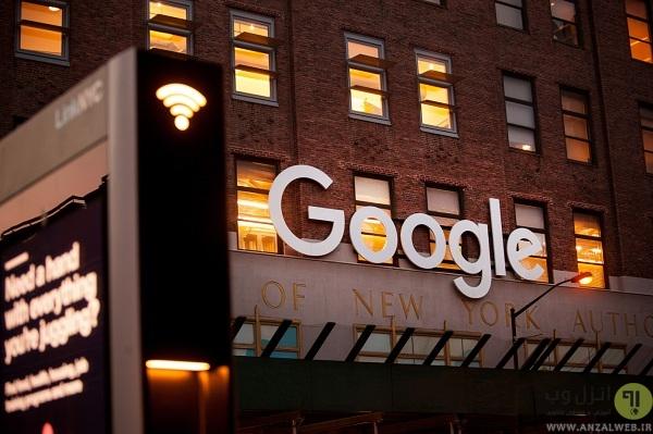 آمار ها و وقایع گوگل
