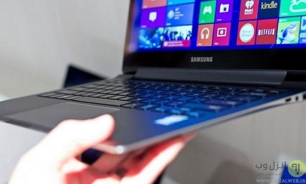 معرفی بهترین لپ تاپ های دنیا