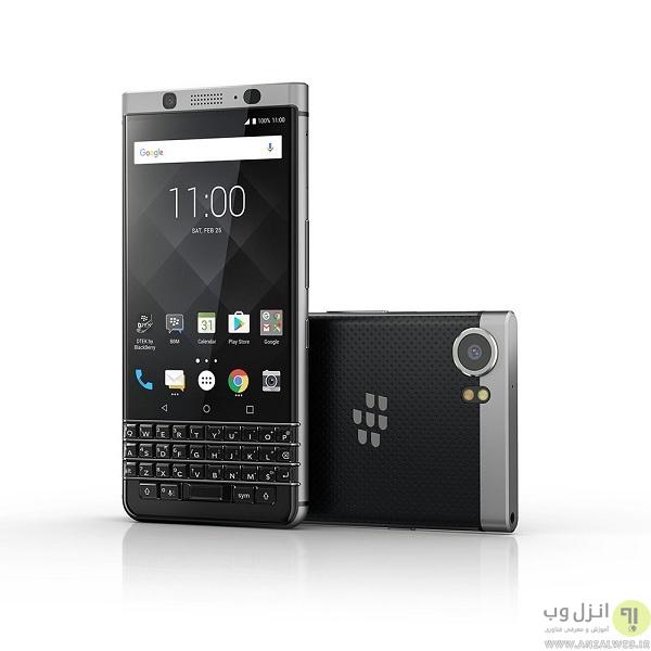 گوشی Blackberry Priv