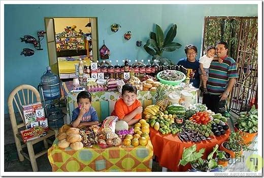 آمریکای مرکزی - مکزیک، کوئین وواکا