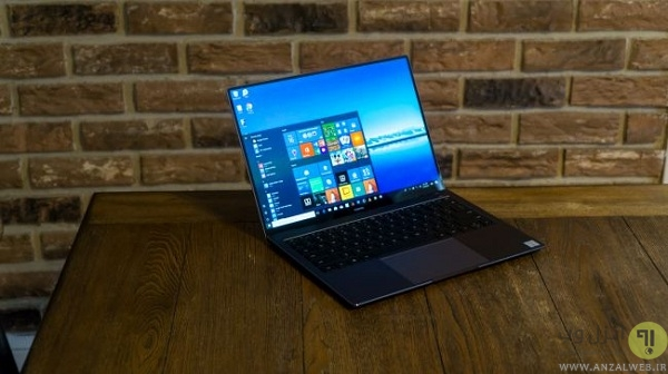 لپ تاپ تجاری Huawei MateBook X Pro