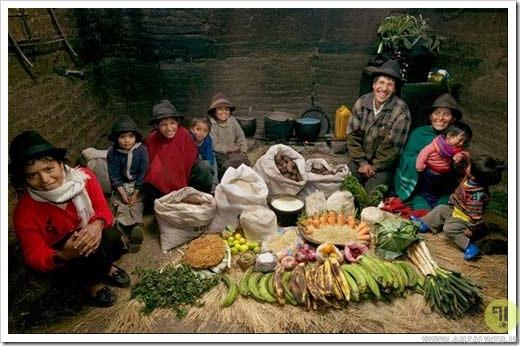 آمریکای جنوبی - اکوادور، تینگو