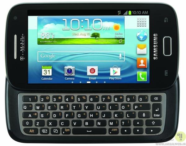 گوشی Samsung Galaxy S Relay 4G