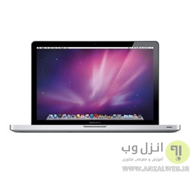 لپ تاپ Apple MacBook Pro 15-inch (Thunderbolt)