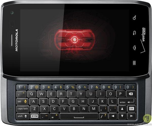 گوشی Motorola Droid 4