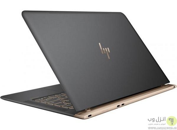 لپ تاپ مخصوص کسب و کار HP Spectre Pro 13 G1