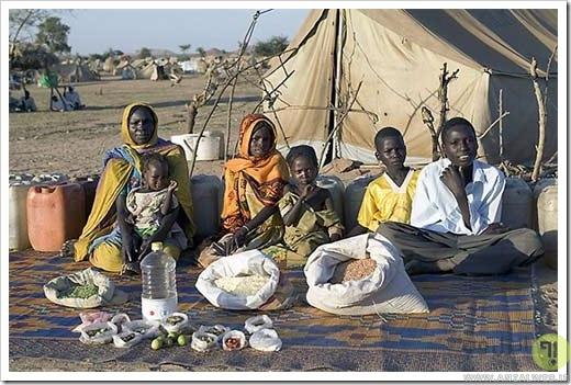 آفریقا - چاد