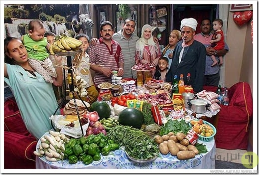 مصر - قاهره