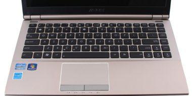 نقد و بررسی Asus U46E-BAL5 لپ تاپ جدید Asus