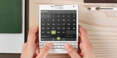 معرفی 10 گوشی برتر اندروید از نظر صفحه کلید فیزیکی