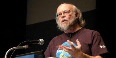 مصاحبه با جیمز گاسلینگ، خالق زبان برنامه نویسی جاوا