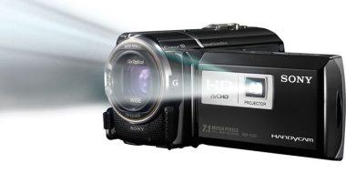 نقد و بررسی دوربین فیلمبرداری، هندی کم سونی مدل HDR-PJ50E