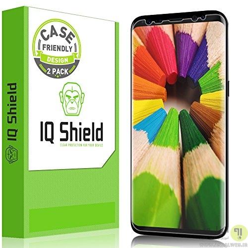 قاب گوشی فانتزی سامسونگ IQ Shield LiQuidSkin