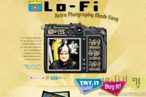 4 ابزار آنلاین برای افگت گذاری روی عکس و تصویر