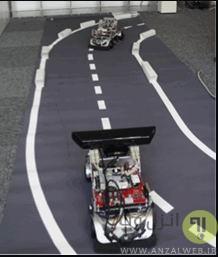 معرفی ماشین ربات RoBoCar