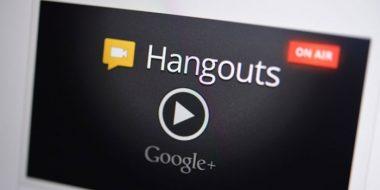 با Google+ Hangouts ویدیو های YouTube را با دوستان خود تماشا کنید!