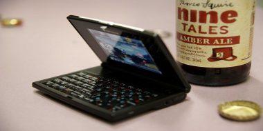 آشنایی با کوچک ترین لپ تاپ (Ben NanoNote) و کامپیوتر دسکتاپ دنیا