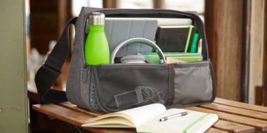 کیف لپ تاپی که برای طراحان گرافیکی
