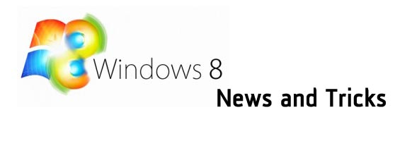 Windows 8 News And Tricks