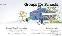 Groups for Schools