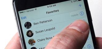 چه کسانی شماره من را در تلگرام ، واتساپ ، لاین و.. گوشی خود دارند ؟