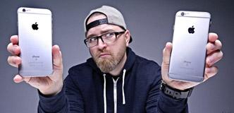 دقیق ترین روش های تشخیص گوشی اصل از تقلبی سامسونگ، آیفون اپل و..