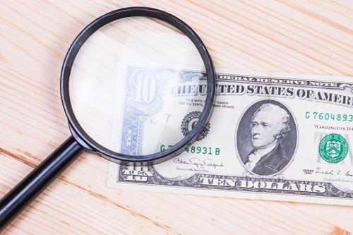 ۶ تا از بهترین برنامه تشخیص پول ، چک پول ، دلار و.. تقلبی اندروید و آیفون