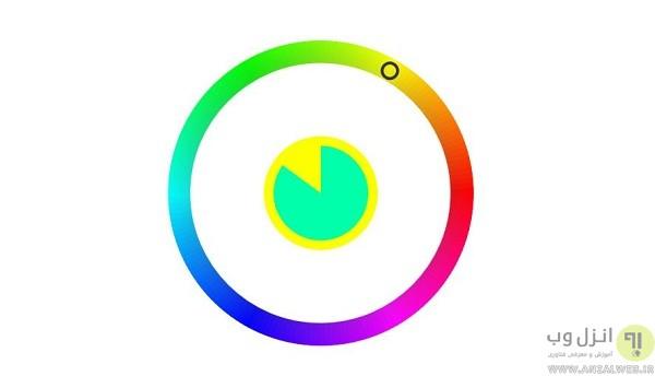 بازی-آنلاین-رنگ