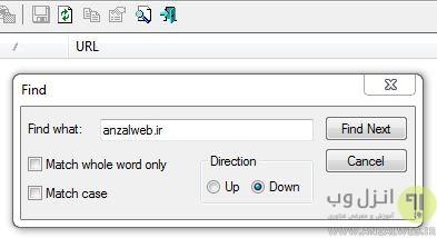برنامه بازیابی فایل و عکس از روی کش مرورگر گوگل کروم (Google chrome)