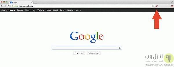افزونه کش مرورگر گوگل کروم برای دسترسی به سایتی که ارور میدهد