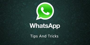 نکات و ترفدهای واتس آپ واتس اپ whatsapp whatsapp
