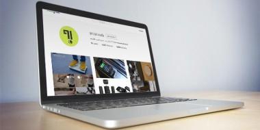 آموزش استفاده از اینستاگرام بر روی کامپیوتر با قابلیت ثبت نام و آپلود عکس و ویدیو