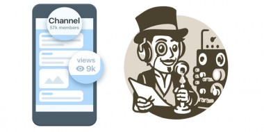 آموزش ساخت کانال تلگرام how to make telgram channel