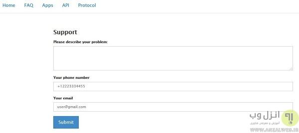 بازیابی اکانت حذف شده در تلگرام