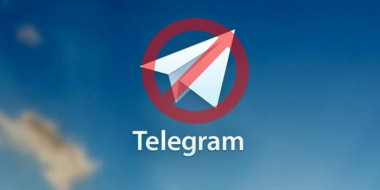 چرا تلگرام وصل نمیشود؟