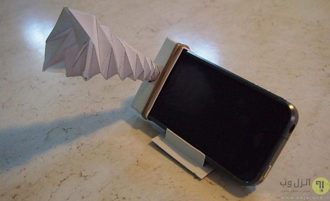 ساخت اسپیکر برای موبایل