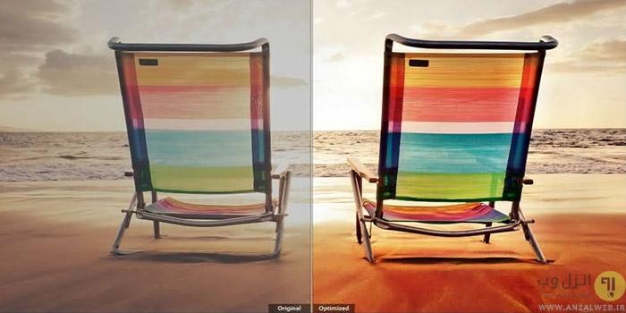 4 روش سریع برای بهینه سازی و کاهش حجم عکس