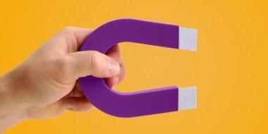 10 ترفند کاربردی استفاده از آهنربا در زندگی روزمره