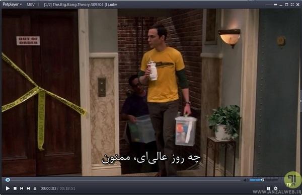 چگونه زیرنویس را به فیلم و سریال بچسبانیم؟  How To Add Subtitles Permanently To A Movie ,MKV File and Other Video Files
