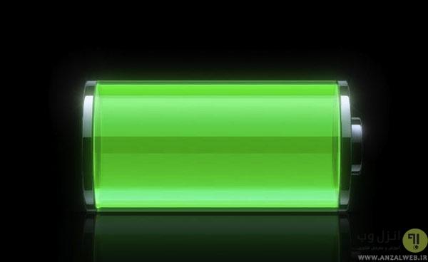 نحوه ی شارژ سریع تر اسمارت فون ها
