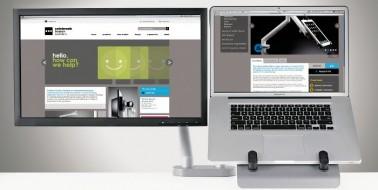 چگونه از لپ تاپ به عنوان مانیتور اضافی استفاده کنیم؟