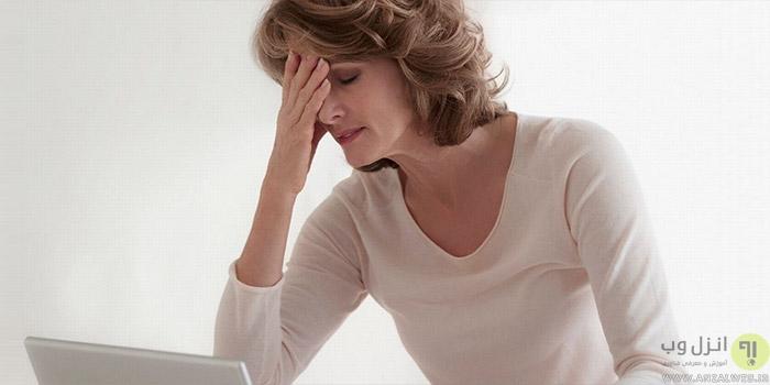 در زمانی که کامپیوتر و لپ تاپ ناگهانی و به صورت خودکار پشت سر هم ریستارت میشود چکار کنیم؟