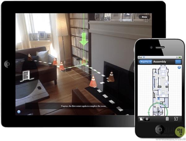 برنامه هایی برای طراحی دکوراسیون منزل و محیط کار