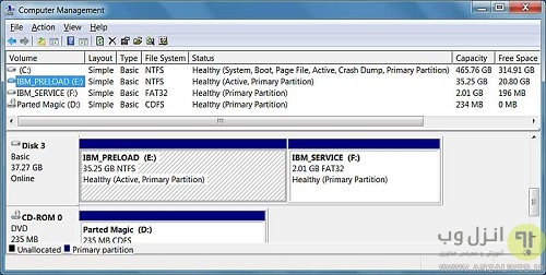 How To Fix External Disk Drive Suddenly Became RAW
