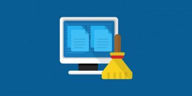 حذف پوشه خالی ، فایل های تکراری و میانبر های خراب در کامپیوتر