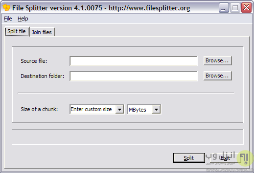 file-splitter