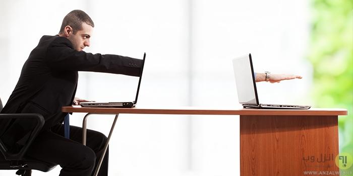 3 روش مدیریت و کنترل از راه دور کامپیوتر توسط کامپیوتر دیگر