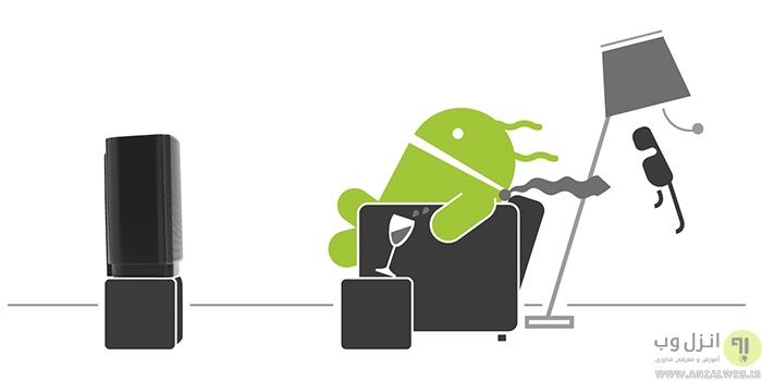 7 روش افزایش صدا اسپیکر و هدفون تبلت و گوشی اندروید