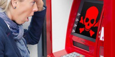 4 روش خطرناک دزدی اطلاعات و کلاهبرادری در عابر بانک ها ( ATM )