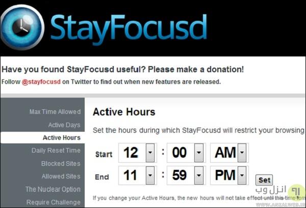 chrome-block-websites-during-work-hours